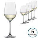 Schott Zwiesel Vina White Wine Glass - Set of 6