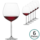 Schott Zwiesel Diva Large Burgundy Glass - Set of 6