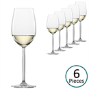 Schott Zwiesel Diva White Wine Glass - Set of 6