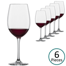 Schott Zwiesel Classico Burgundy Glass - Set of 6