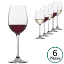 Schott Zwiesel Classico Small Red & White Wine Glass - Set of 6