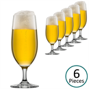 Schott Zwiesel Classico Beer Glasses - Set of 6