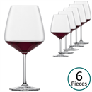 Schott Zwiesel Taste Burgundy Glass - Set of 6