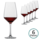 Schott Zwiesel Taste Red / White Wine Glass - Set of 6