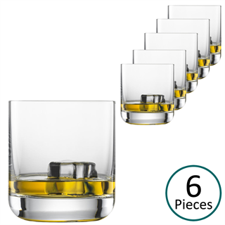 Schott Zwiesel Convention Whisky Tumblers - Set of 6