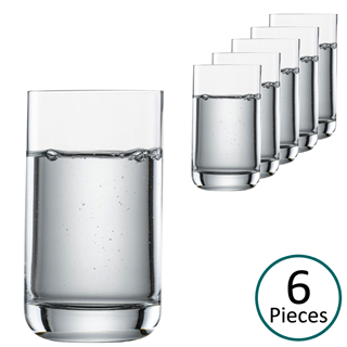 Schott Zwiesel Convention Water Glass / Tumblers - Set of 6