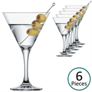 Schott Zwiesel Mondial Cocktail / Martini Glass - Set of 6