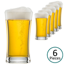 Schott Zwiesel Beer Basic Pint Glasses - Set of 6