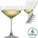 Schott Zwiesel Bar Special Champagne Saucer/Coupe - Set of 6