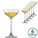 Schott Zwiesel Bar Special Liqueur Saucer - Set of 6