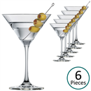 Schott Zwiesel Bar Special Martini Glass - Set of 6