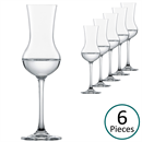 Schott Zwiesel Bar Special Grappa Glass - Set of 6