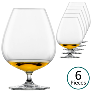 Schott Zwiesel Bar Special XL Cognac Glass - Set of 6