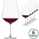Schott Zwiesel Air Bordeaux Red Wine Glass - Set of 6