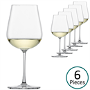 Schott Zwiesel Air Chardonnay White Wine Glass - Set of 6