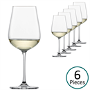 Schott Zwiesel Air Riesling White Wine Glass - Set of 6