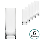 Glass & Co In Vino Veritas Long Drink / Highball Glass 320ml - Set of 6