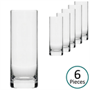 Glass & Co In Vino Veritas Long Drink / Mixer / Highball Glass 460ml - Set of 6