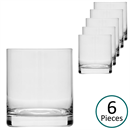 Glass & Co In Vino Veritas Whisky Glass / Tumblers - Set of 6