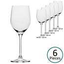 Glass & Co In Vino Veritas Chardonnay Glass - Set of 6
