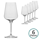 Glass & Co VinoPhil Bordeaux Glass - Set of 6