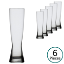Spiegelau Vino Grande Small Beer Glasses 380ml - Set of 6