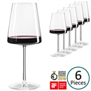 Stolzle Power Red Wine Glass - Set of 6