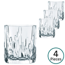 Nachtmann Shu Fa Whisky Tumbler - Set of 4