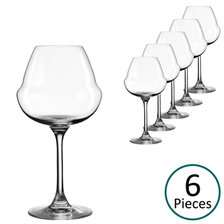 Lehmann Glass Oenomust Riesling Glass - Set of 6