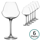 Lehmann Glass Oenomust Pinot Noir / Syrah Glass - Set of 6