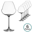 Lehmann Glass Oenomust Cabernet Glass - Set of 6