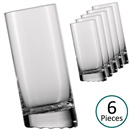 Schott Zwiesel 10 Degrees Long Drink / Mixer / Highball Glass - Set of 6