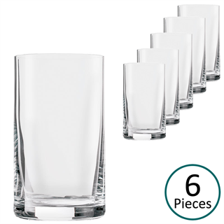 Schott Zwiesel Modo Allround Tumblers - Set of 6