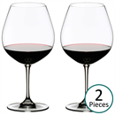 Riedel Vinum Burgundy / Pinot Noir Glass - Set of 2 - 6416/7