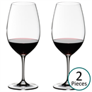 Riedel Vinum Syrah / Shiraz Glass - Set of 2 - 6416/30