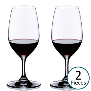 Riedel Vinum Port Glass - Set of 2 - 6416/60