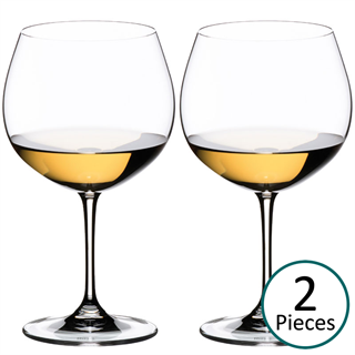 Riedel Vinum Montrachet / Chardonnay Glass - Set of 2 - 6416/97