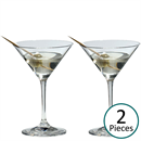 Riedel Vinum Cocktail / Martini Glass - Set of 2 - 6416/77