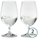 Riedel Vinum Gourmet / Water Glass - Set of 2 - 6416/21