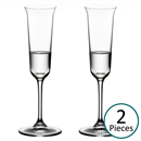 Riedel Vinum Grappa Glass - Set of 2 - 6416/70