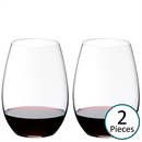Riedel O Range Stemless Syrah / Shiraz Glass - Set of 2 - 414/30