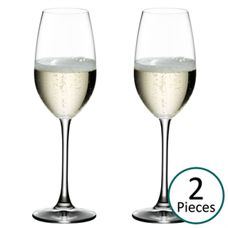 Riedel Ouverture Champagne Glasses / Flute - Set of 2 - 6408/48