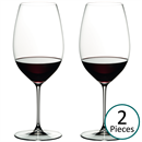 Riedel Veritas New World Shiraz Glass - Set of 2 - 6449/30