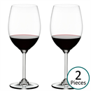 Riedel Wine Range Cabernet / Merlot Glass - Set of 2 - 6448/0