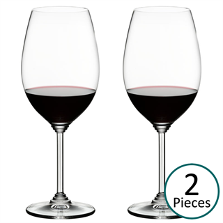 Riedel Wine Range Syrah / Shiraz Glass - Set of 2 - 6448/30