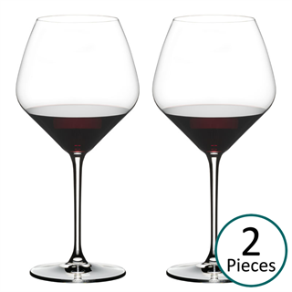 Riedel Extreme Pinot Noir Red Wine Glass - Set of 2 - 4441/07