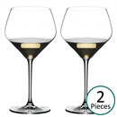 Riedel Extreme Oaked Chardonnay White Wine Glass - Set of 2 - 4441/97