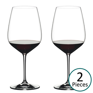 Riedel Extreme Cabernet Red Wine Glass - Set of 2 - 4441/0