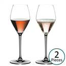 Riedel Extreme Rosé Champagne / Rosé Wine Glass - Set of 2 - 4441/55