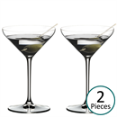 Riedel Extreme Martini / Cocktail Glass - Set of 2 - 4441/17